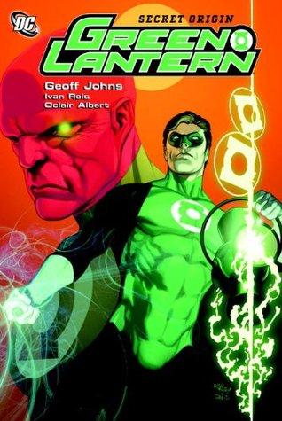 Green Lantern Vol. 6: Secret Origin
