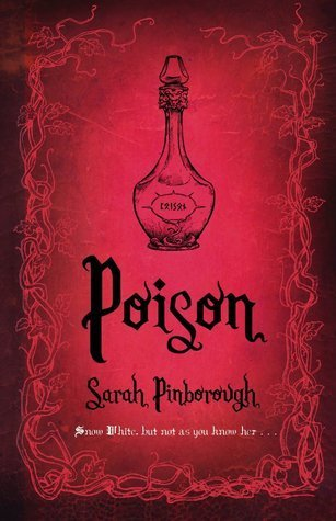 poison-sarah-pinborough