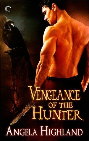 Vengeance of the Hunter (Rebels of Adalonia, #2)