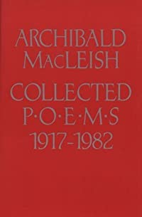 Collected Poems, 1917-1982