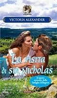 La visita di sir Nicholas (Effington, #9)