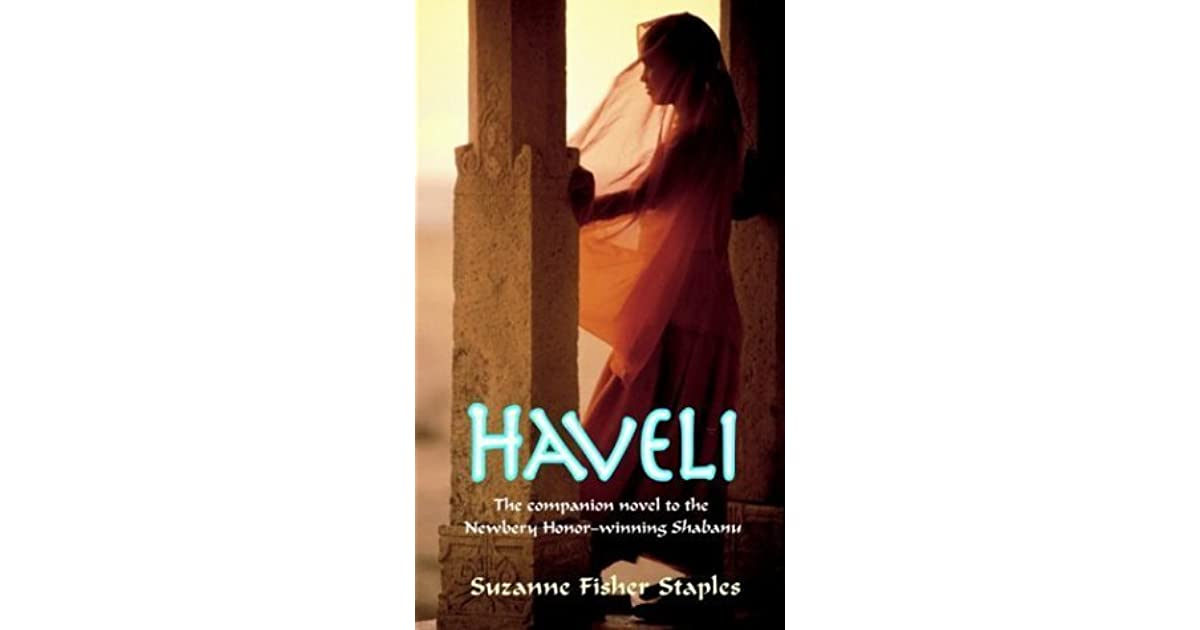 an analysis of shabanu by suzanne fisher staples Haveli is the sequel to shabanu: daughter of the wind by suzanne fisher staples in it, young shabanu is a mother of 18 years old she worships her daughter mumtaz and tries to teach her to.