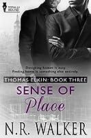 Sense of Place (Thomas Elkin, #3)