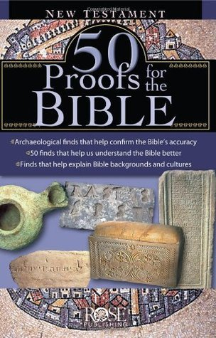 50-Proofs-For-the-Bible-New-Testament