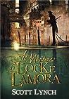 As mentiras de Locke Lamora by Scott Lynch