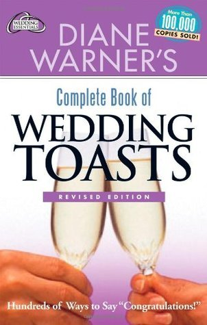 Complete Book of Wedding toasts