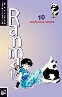 Ranma 1/2, Band 10: Das magische Armband