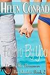 Found By You (Destiny Bay Romances-The Islanders, #2)