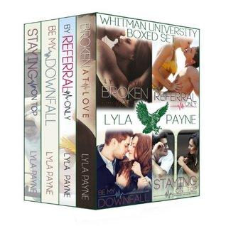 Whitman University Boxed Set by Lyla Payne