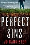 Perfect Sins (Gabriel Ash and Hazel Best, #2)