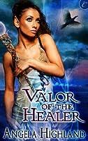 Valor of the Healer (Rebels of Adalonia)