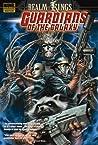 Guardians of the Galaxy, Volume 4 by Dan Abnett