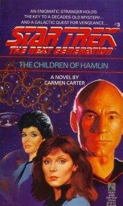 The Children of Hamlin (Star Trek: The Next Generation, #3)