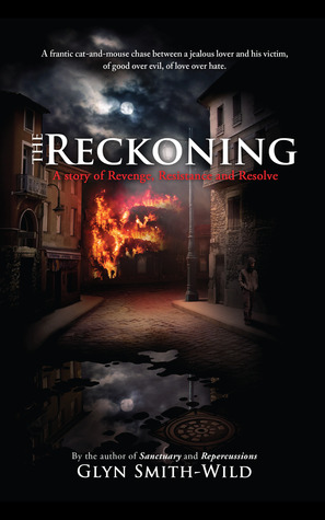 The Reckoning (Ben Coverdale #3)