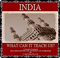INDIA : WHAT CAN IT TEACH US?