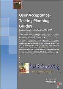 User Acceptance Test (UAT) Planning