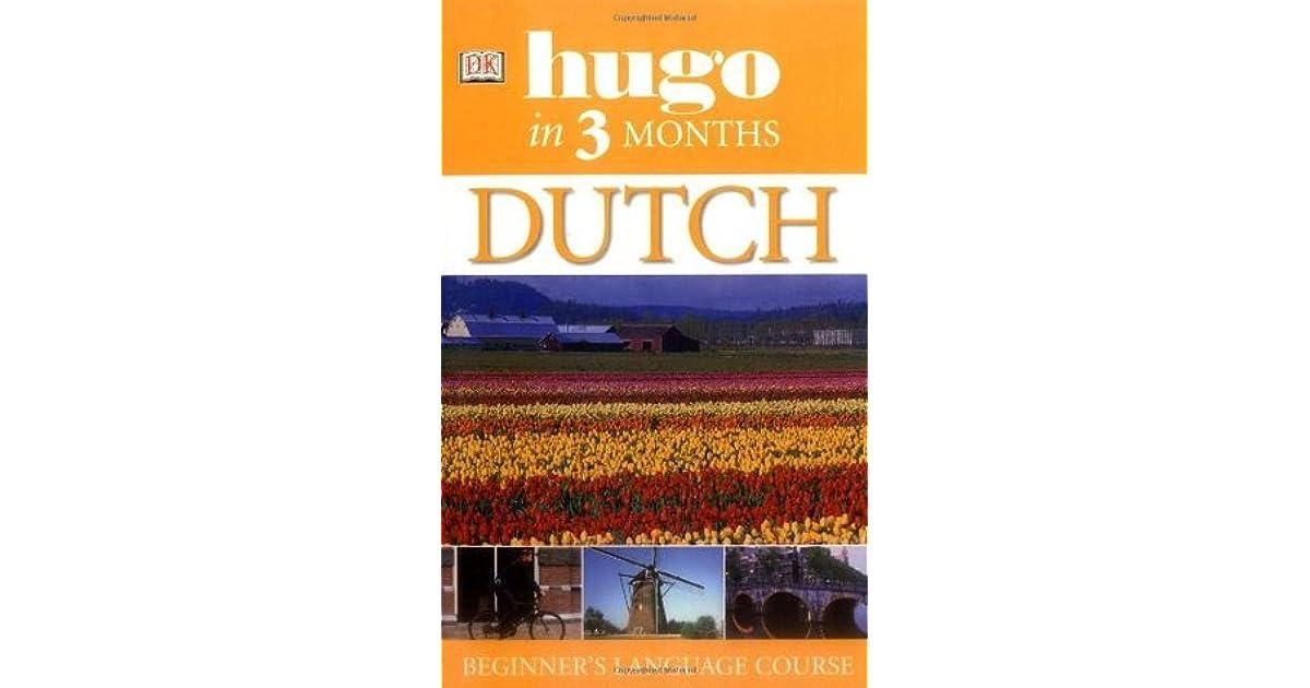 Dutch in 3 Months.
