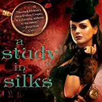 A Study in Silks (The Baskerville Affair, #1)