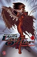 Battle Angel Alita - Last Order, Bd. 01