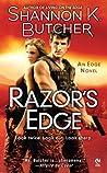 Razor's Edge (Edge #2)