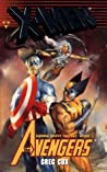 X-Men and The Avengers: Lost and Found (X-Men: Gamma Quest Trilogy, #1)