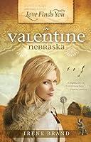 Love Finds You in Valentine, Nebraska