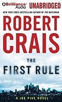 The First Rule (Joe Pike #2)