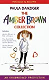 The Amber Brown Collection (Amber Brown, #1-3)