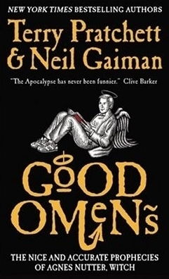 Good Omens The Nice and Accurate Prophecies of Agnes Nutter, Witch by Neil Gaiman, Terry Pratchett (z-lib.org)