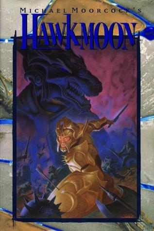 Hawkmoon (Eternal Champion, #3)