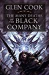 The Many Deaths of the Black Company (The Chronicles of the Black Company, #8-9) ebook download free