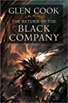 The Return of the Black Company (The Chronicles of the Black Company, #6-7) ebook download free