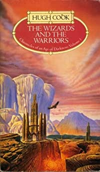 Chronicles of an Age of Darkness (#1-5)