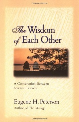 The Wisdom of Each Other