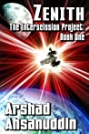 Zenith (The Interscission Project, #1)