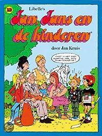 Jan, Jans en de kinderen 12