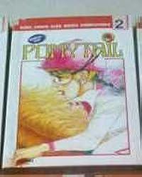 ponytail Volume 02