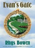 Evan's Gate (Constable Evans Mysteries #8)