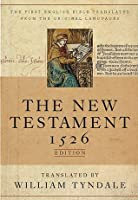 Tyndale New Testament-OE-1526