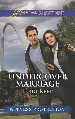 Undercover Marriage by Terri Reed