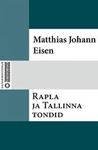 Rapla ja Tallinna tondid