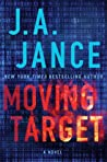 Moving Target (Ali Reynolds, #9)