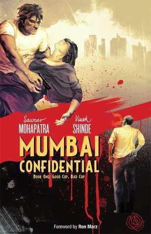 Mumbai Confidential by Saurav Mohapatra