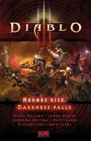Diablo III by Micky Neilson