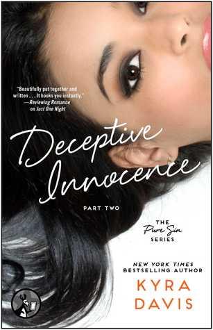 Deceptive Innocence: Part 2 (Pure Sin, #1.2)