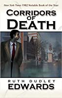 Corridors of Death: A Robert Amiss/Baroness Jack Troutbeck Mystery