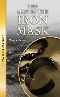 The Man in the Iron Mask [With Book]