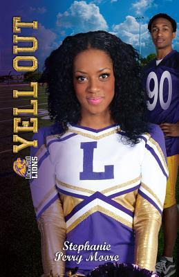 Lockwood Lions: Yell Out (Cheer Drama)