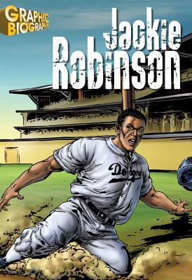 Jackie-Robinson-Graphic-Biography
