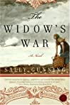 The Widow's War (Satucket, #1)